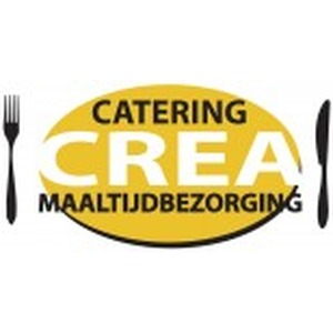 Crea Catering logo