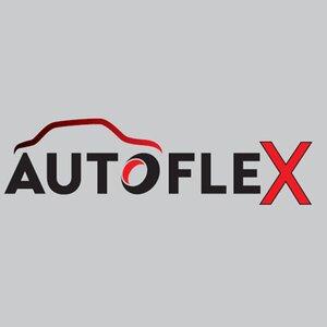 Autoflex Grootebroek logo