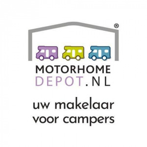 Motor Homedepot logo