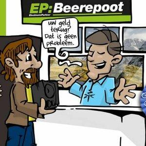 EP: Beerepoot image 4