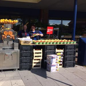 DEEN Supermarkt image 1