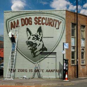 AM Dog Security image 1