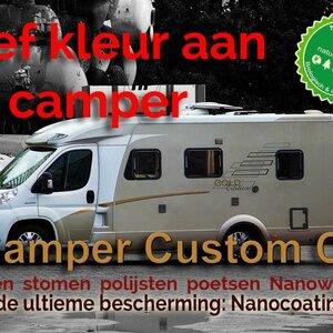3C  Camper Custom Care image 2