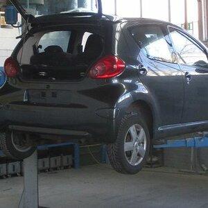 Autoschadebedrijf Hogendoorn image 2
