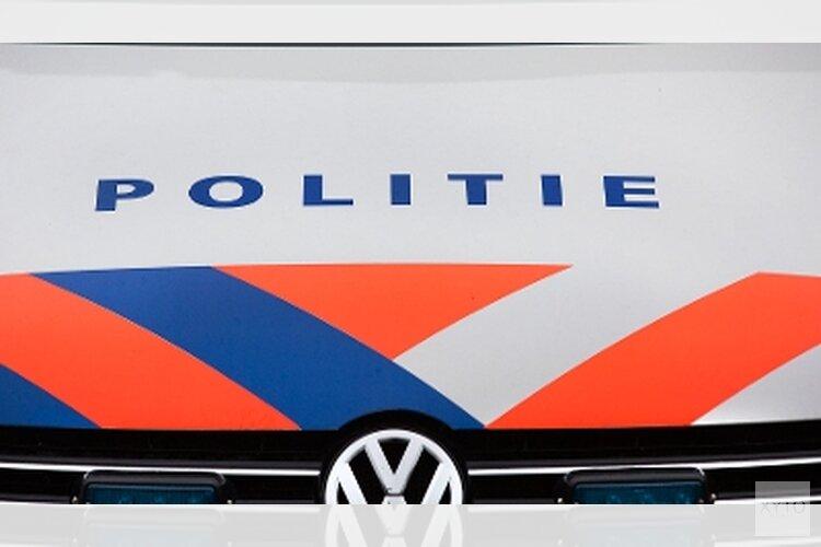 Getuigen gezocht overval bezorger Voorstraat