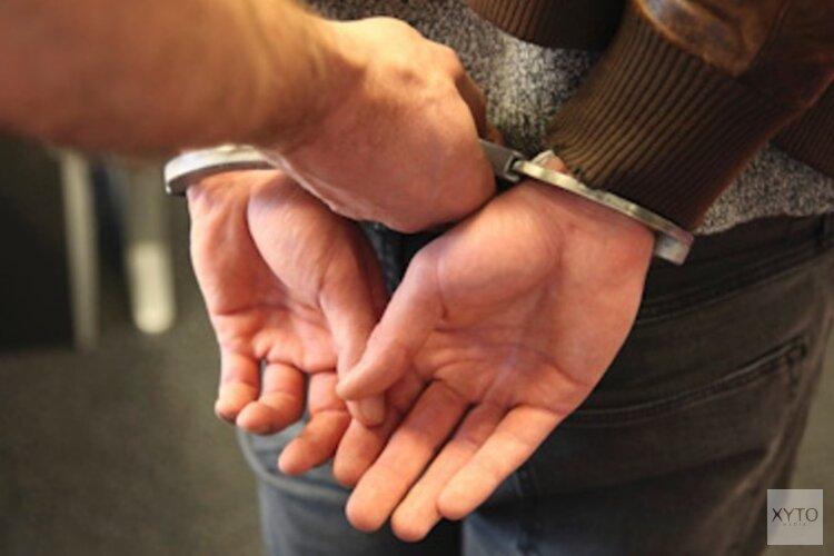 Verdachten gewapende overval op tankstation aangehouden