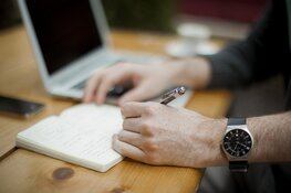 Twee miljoen werkenden ervaren info-overvloed