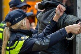 Derde verdachte aangehouden voor gewelddadige overval