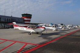 Lelystad Airport volgend jaar nog niet open