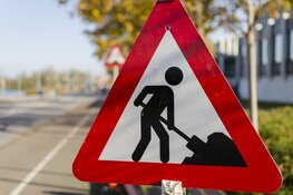 Larserweg N302 rondom de op- en afritten A6 richting Lelystad dicht van 12 tot 15 augustus