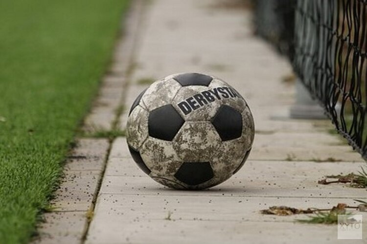 Almere City FC start competitie met puntendeling in Kerkrade