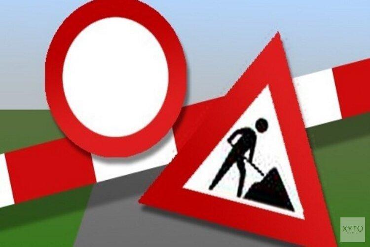 Fietspad Dronterweg dicht van 2 september tot 1 november