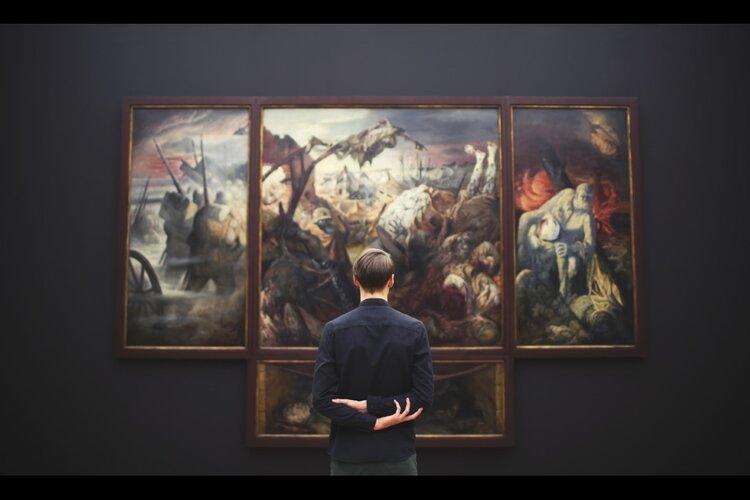 Museum Beveiliger te Amsterdam gezocht bij Match 5