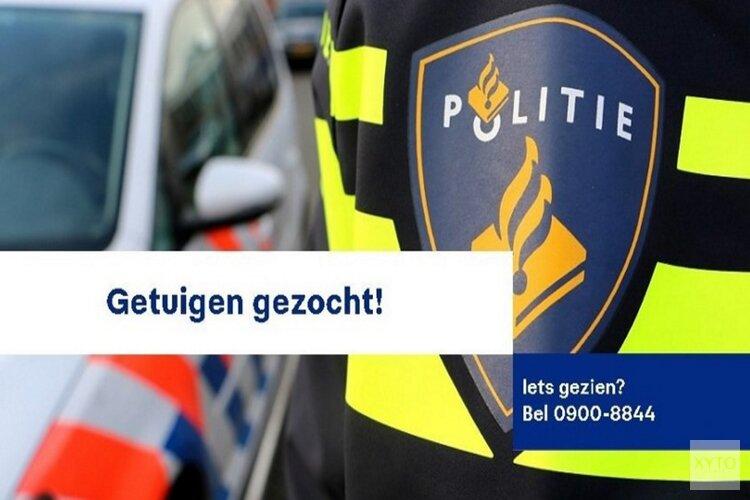 Politie onderzoekt plofkraak Lelystad