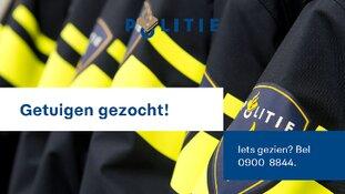 Mishandeling in Almere; politie houdt verdachte aan en zoekt getuigen