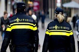 Overval winkel Lelystad; politie zoekt getuigen