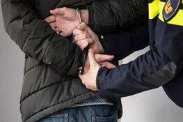 Drie minderjarigen aangehouden na straatroof Lelystad