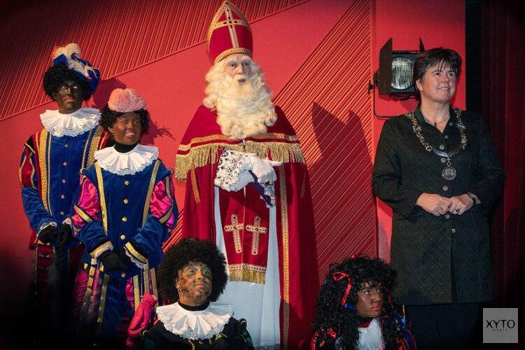 Voor de 5e keer Sint voor elk Kind in Agora Theater