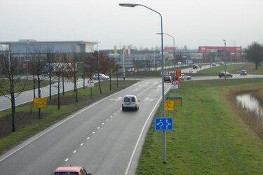 Mobiliteitsvisie 'Lelystad in beweging' 2030