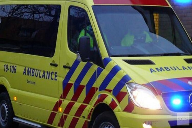 13-jarige uit Lelystad gewond door vuurwerk