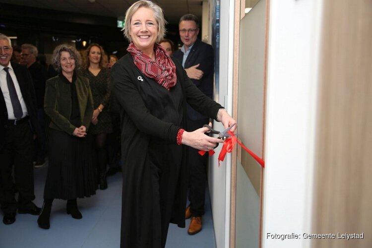 Kroon Kliniek officieel geopend