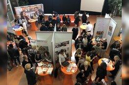 Bedrijvenmarkt op 31 maart brengt MBO studenten en bedrijven in Lelystad bij elkaar