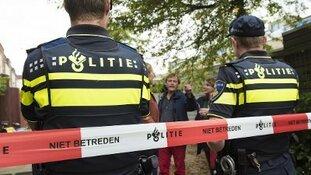 Vijf mannen overvallen woning in Lelystad