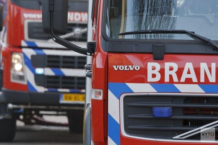 Basisschool verwoest door zeer grote brand