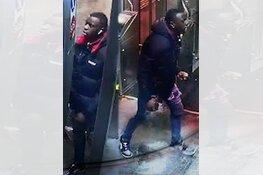 Getuigen gezocht van openlijke geweldpleging station Lelystad