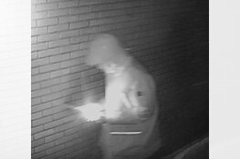 Lelystad - Gezocht - Zwaar vuurwerk in brievenbus woning Lelystad