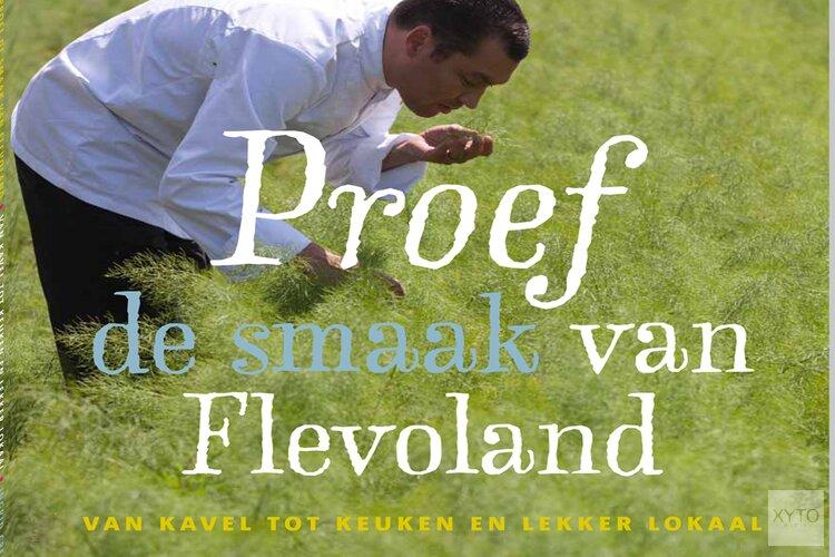 Winnaars 'Proef de Smaak van Flevoland' bij FlevoPanel