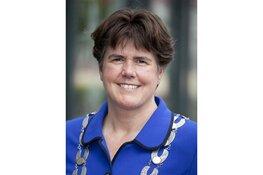 Lelystad feliciteert Ina Adema met voordracht tot commissaris van Brabant