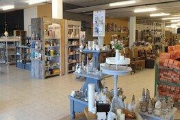 RataPlan maakt doorstart kringloopwinkel aan De Meent mogelijk