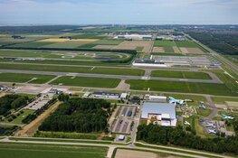 Lelystad Airport biedt balans tussen luchtvaart en leefomgeving