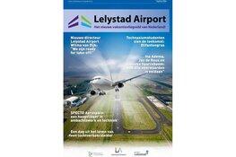 Het nieuwe vakantievliegveld van Nederland is ready for take-off