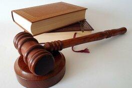 Gevangenisstraf en rijontzegging voor dollemansrit in Luttelgeest