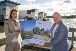 Wooncampagne Lelystad: 'Een eigenwijze plek om te wonen'
