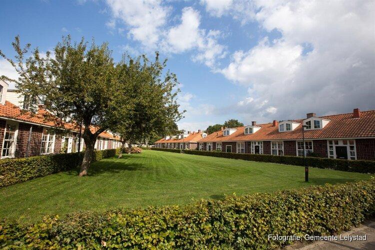 College komt tegemoet aan informatiebehoefte over Werkeiland