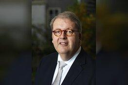 Henry Meijdam per 1 oktober 2020 waarnemend burgemeester Lelystad