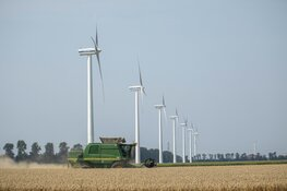 Omwonenden en regionale bedrijven krijgen de kans te investeren in windpark Windplanblauw