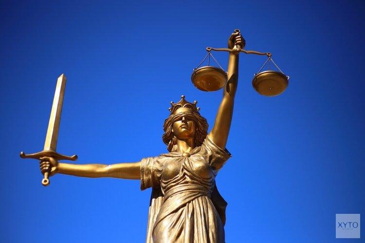Zes jaar cel voor verkrachting 98-jarig slachtoffer