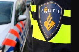 Politie houdt drie man aan na inbraak bij bouwplaats