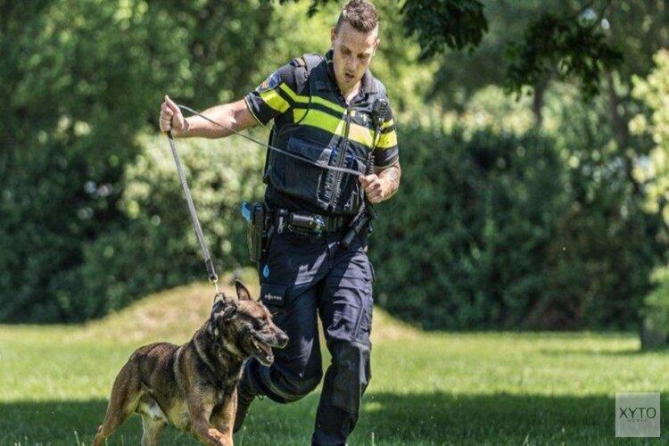 'Inzet hond gebeurt volgens duidelijke richtlijnen'