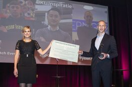 Vier ondernemers in de prijzen tijdens succesvolle thuiseditie BKL Gala