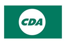 CDA Tweede Kamer kandidatenlijst erg wit, maar bijzonder